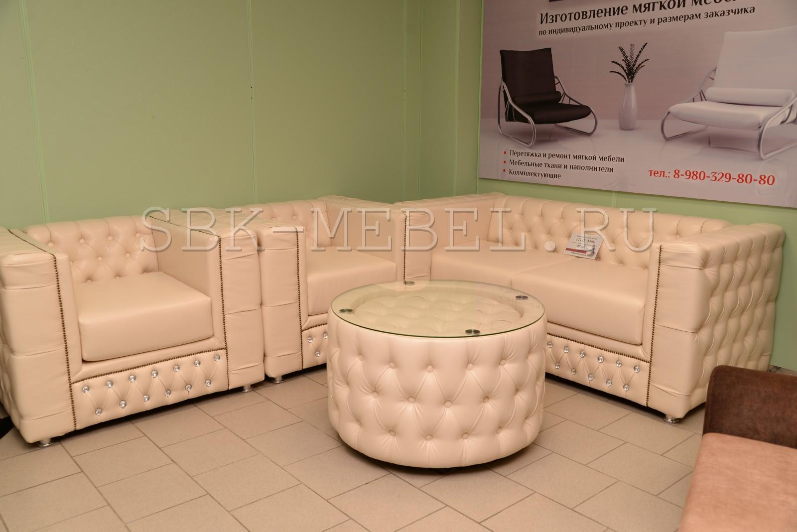 комплект мебели Триумф